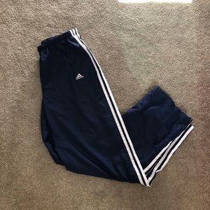 Adidas Lightweight Track Pants